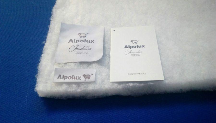 Альполюкс - Alpolux